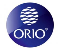 Компания ОРИО- производство сантехнических товаров
