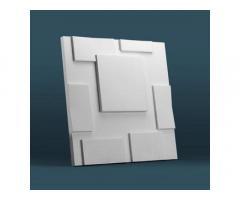 Продажа и доставка Декоративной плитки, 3D панели, 3D перегородки.
