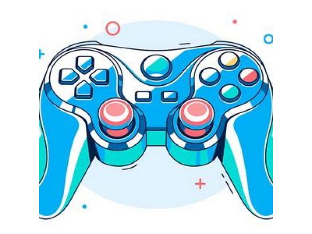 Компьютерные игры в интернет-магазине