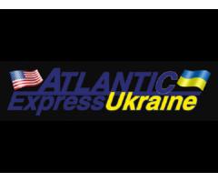 АтлантикЭкспресс - авто с доставкой в Украину