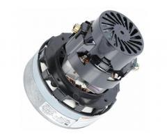Двигатель для промышленного пылесоса