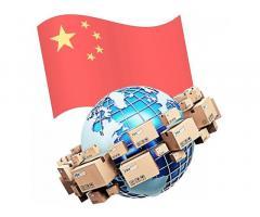 Услуги по доставке любых грузов из Китая.